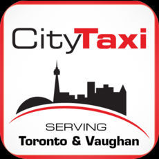 City Taxi, providing taxi service in the GTA for more than 30 years.