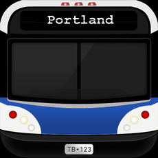 Transit Tracker - Portland is the only app you'll need to get around on the Tri-County Metropolitan Transportation District of Oregon (TriMet) Transit System in the greater Portland area.