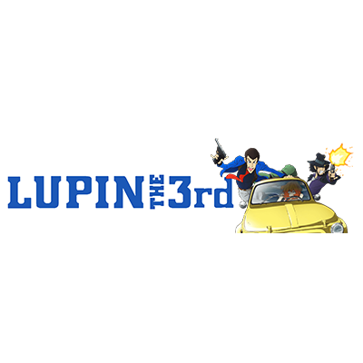 Lupen the 3rd