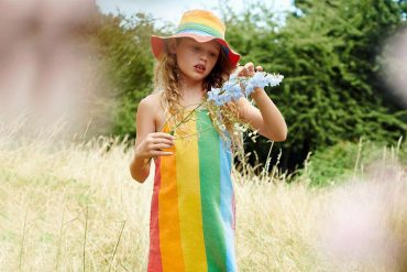 Rainbow Dreams Edit