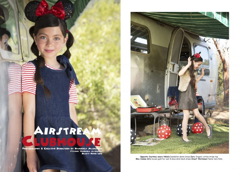MINI MAVEN THE ICONIC ISSUE-AIRSTREAM CLUBHOUSE-1-2