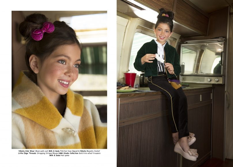 MINI MAVEN THE ICONIC ISSUE-AIRSTREAM CLUBHOUSE-3-4