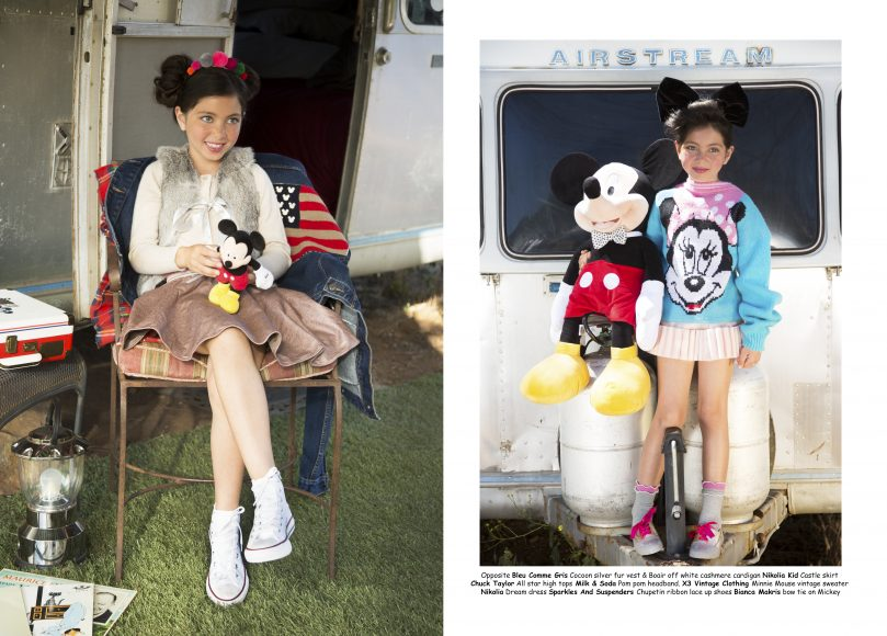 MINI MAVEN THE ICONIC ISSUE-AIRSTREAM CLUBHOUSE-9-10
