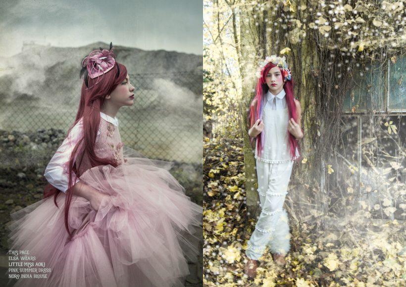 A surreal kingdom page 5-6