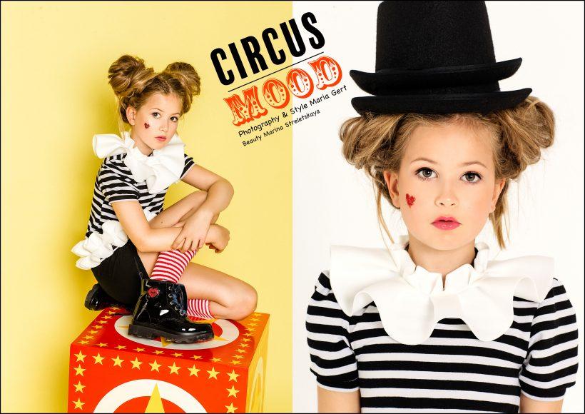 Circus 1-2