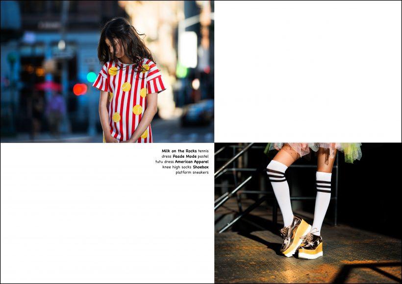 Streetwear 5-6