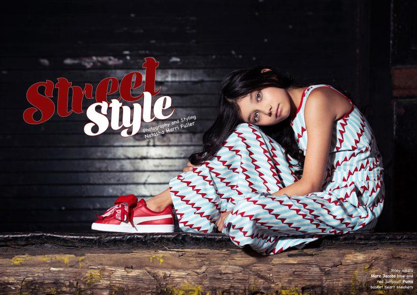 Streetwear 1-2
