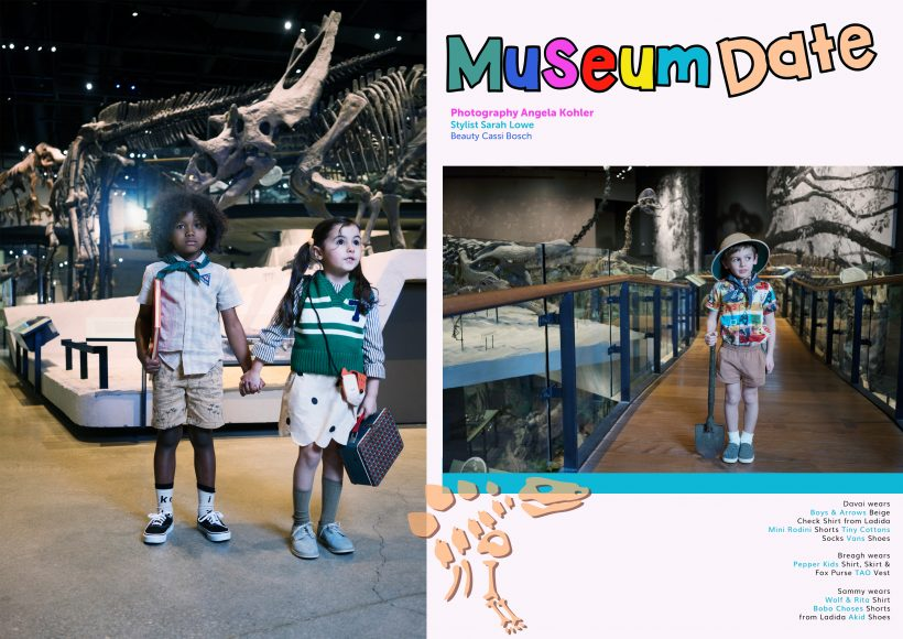 Museum Day Page 1-2