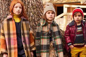 The Fall/Winter Coats Edit