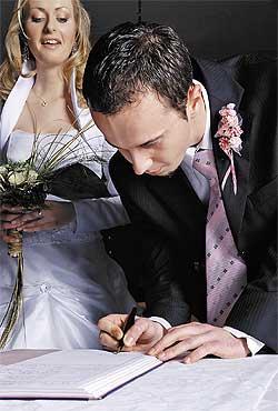 Vestidos para boda civil en xalapa