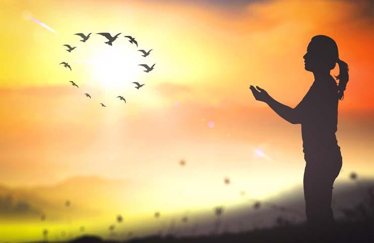 4 Rituales para brillar