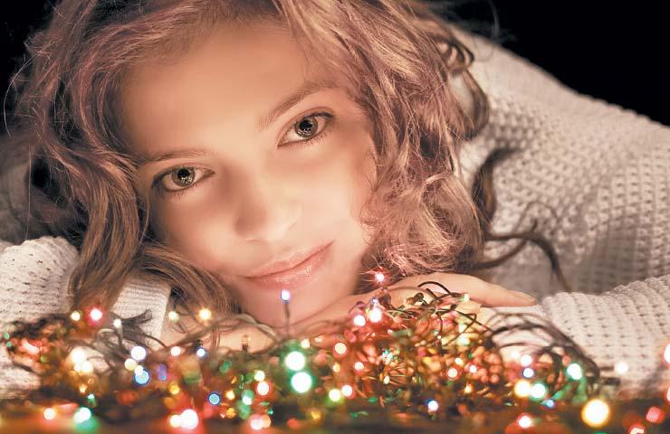 Celebra Navidad sin conflictos emocionales