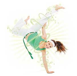 Capoeira, la danza marcial