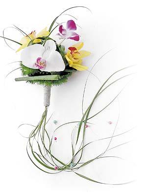Embellece tu boda con flores