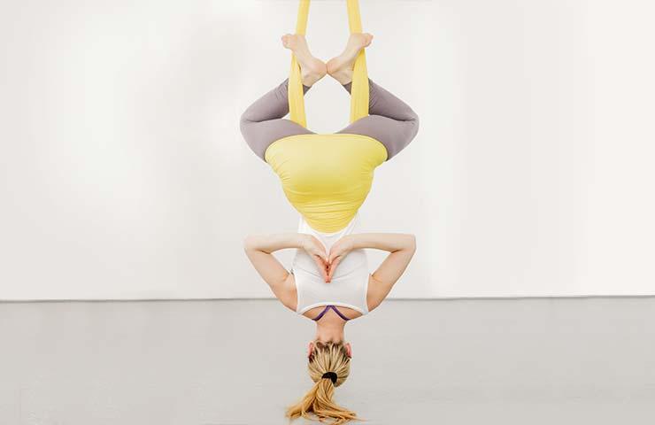 El arte del yoga