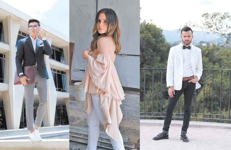 Influencers de la moda en Guatemala (parte 2)