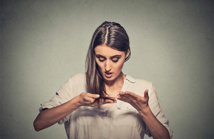 ¿Cómo evito la caída de cabello?