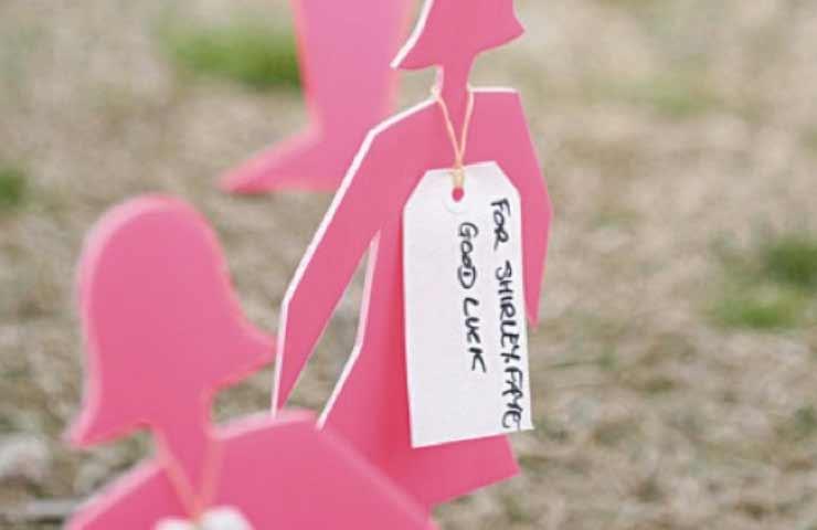 Diagnóstico de cáncer de mama en 5 minutos