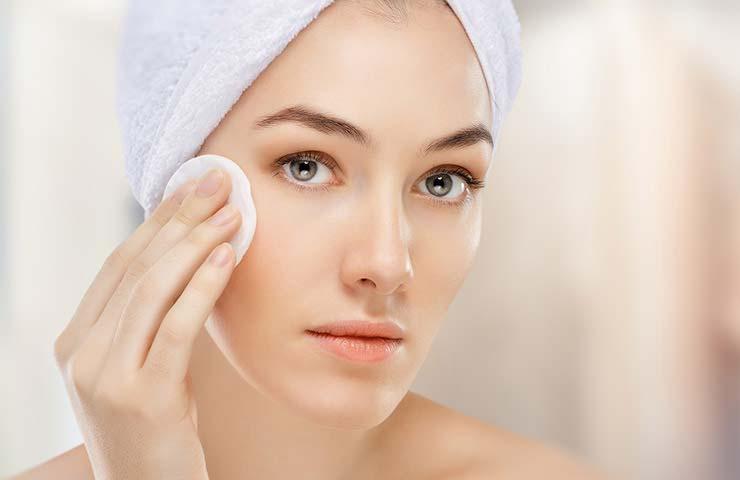 Renueva tu piel en 6 pasos