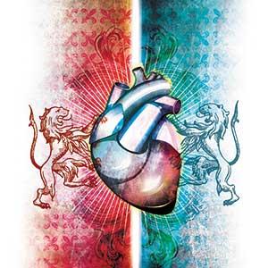 Que nada te rompa el corazón