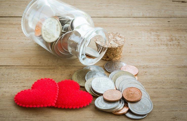 Tus finanzas en el noviazgo