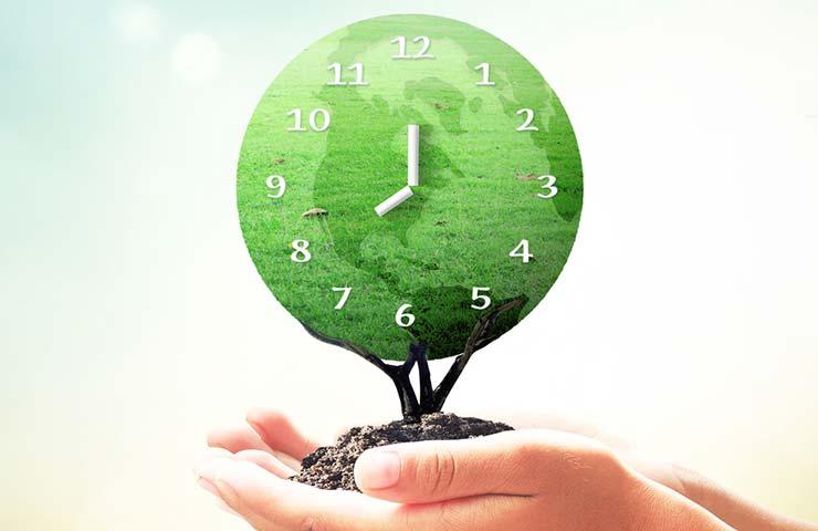 La Hora del Planeta, 19 de marzo