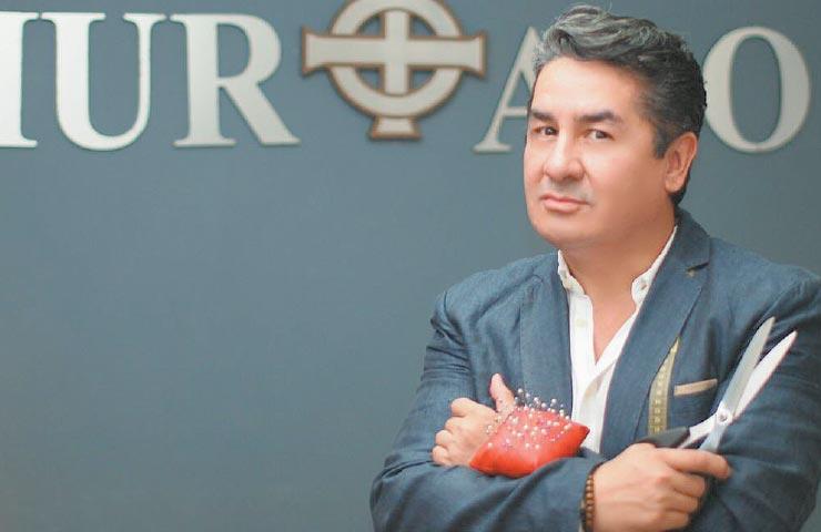 Una entrevista con Manuel Hurtado