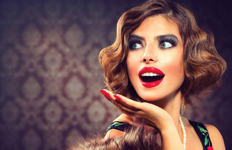 Pasos esenciales para un maquillaje de noche
