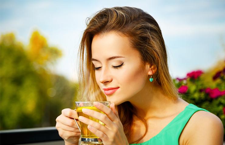 Los tipos de té que toda chica healthy debe probar