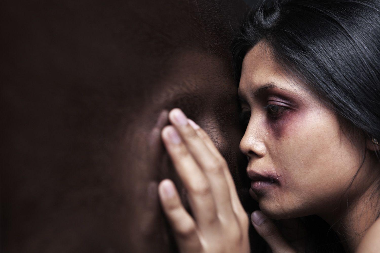 5 cosas que debes hacer si eres víctima de violencia | Revista Amiga