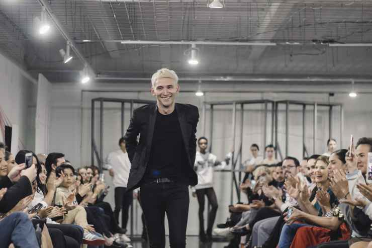 Edgar Navarro, el diseñador del futuro