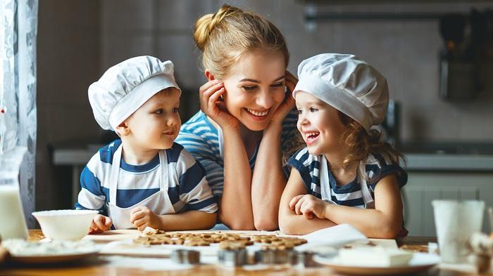 Los errores que cometemos las mamás al educar con preferencias