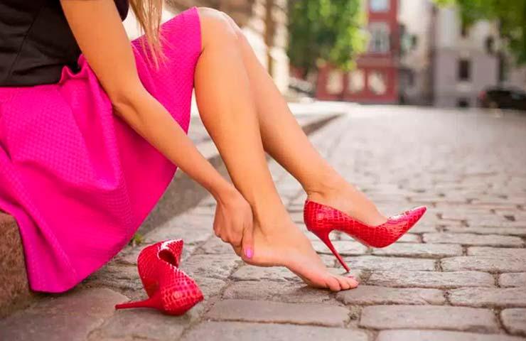 d3f7366a 5 consejos para que los zapatos de tacón no dañen tus piernas ...