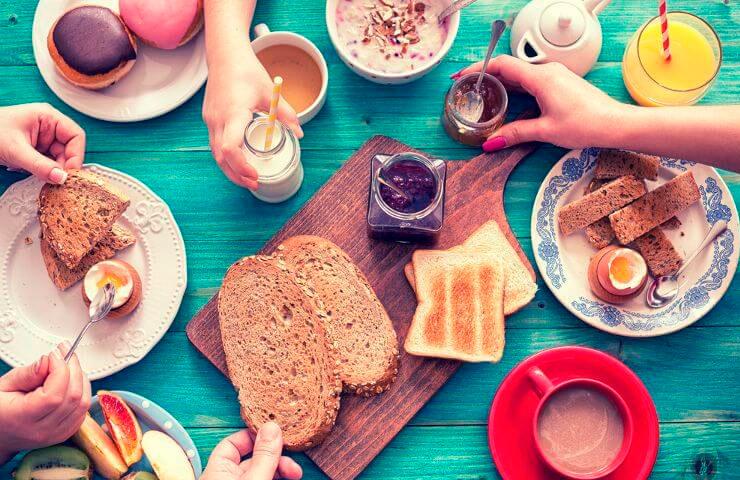 Estos son los daños que le haces a tu cuerpo al no desayunar