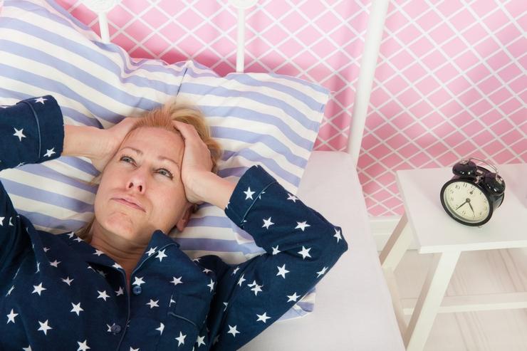 5 cosas que puedes hacer cuando te da insomnio