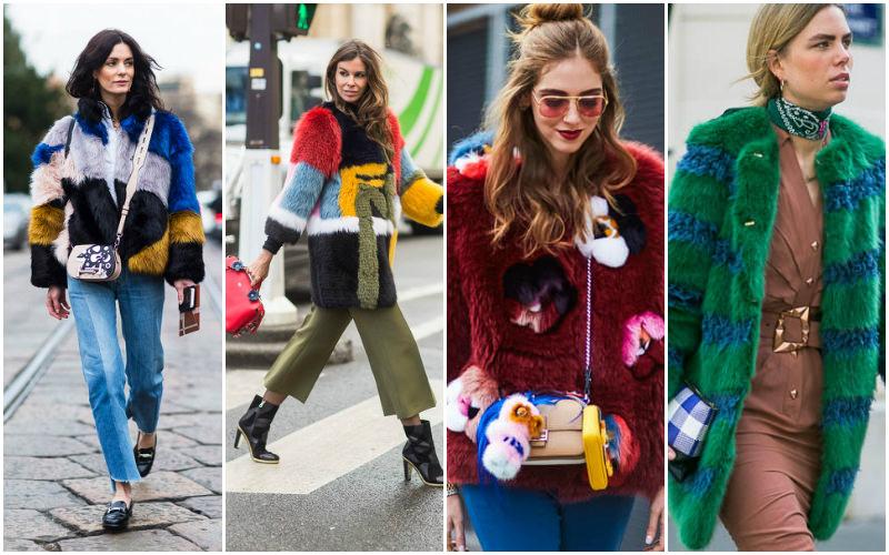 10 prendas que toda fashionista está usando en este otoño