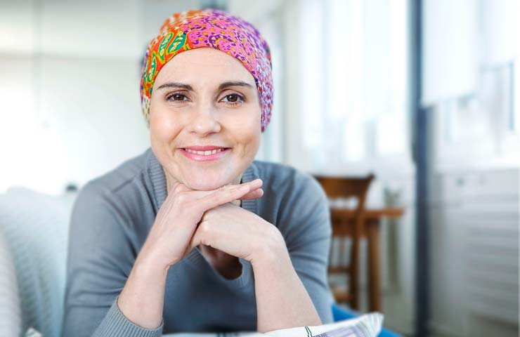 Cómo vivir mejor aun teniendo que pasar por quimioterapias