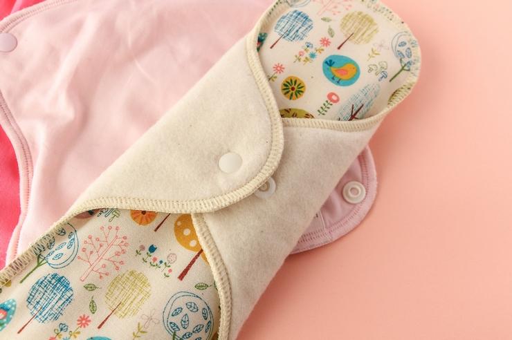 Esta es la controversial toalla ecológica, ¿la usarías?