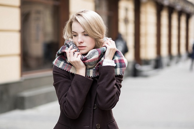 Outfits para el frío