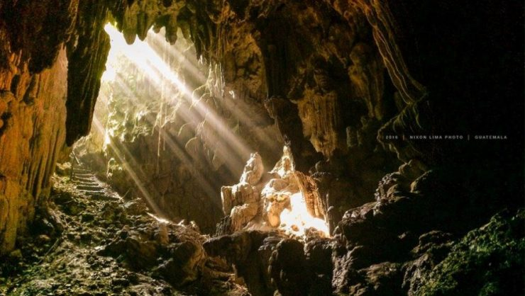 Las cuevas más visitadas en Guatemala por nivel de dificultad