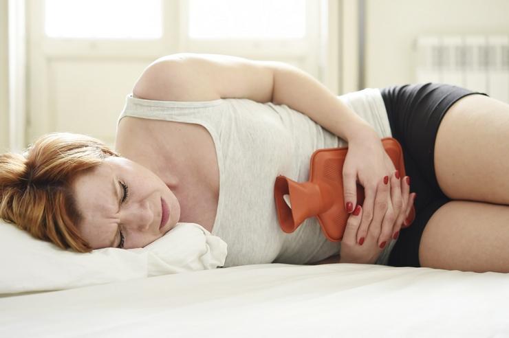 5 razones por las que tu período menstrual dura más de lo normal