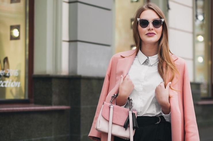 Ideas para no pasar frío con el outfit de oficina