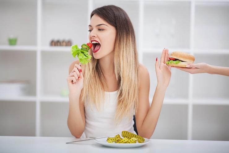 6 sencillos consejos para mejorar tus hábitos alimenticios