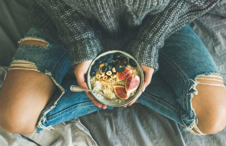 Las razones por las que no bajas de peso, aun comiendo saludable