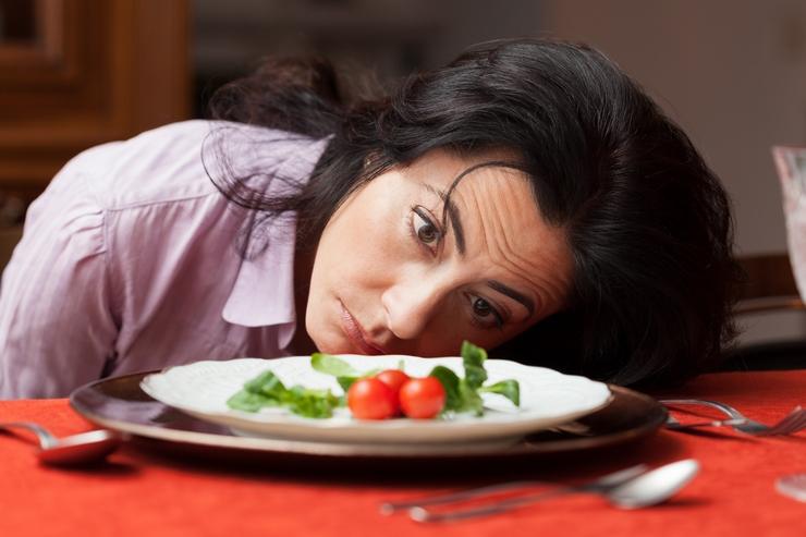 Por estas razones no bajas de peso aun siguiendo una dieta