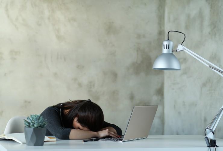 Cómo salir de la depresión que provoca el no tener trabajo