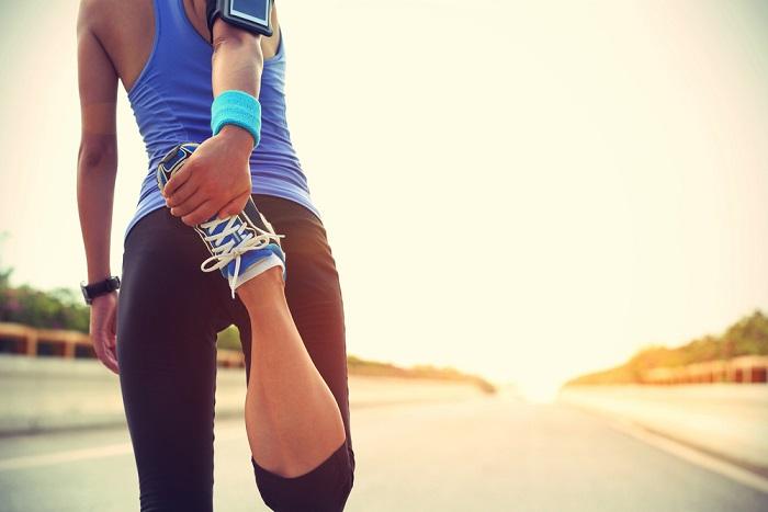¿Cómo quemas más grasa, corriendo o caminando?