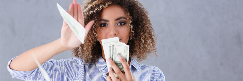 ¡Cuidado con los secretos financieros!