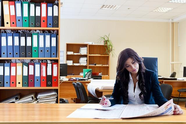 Consejos para ser más productiva