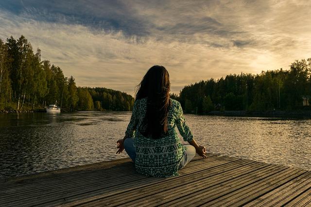 Razones por las que deberías meditar